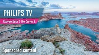 Making of 4K HDR experience in the Nevada Desert (sponsored)