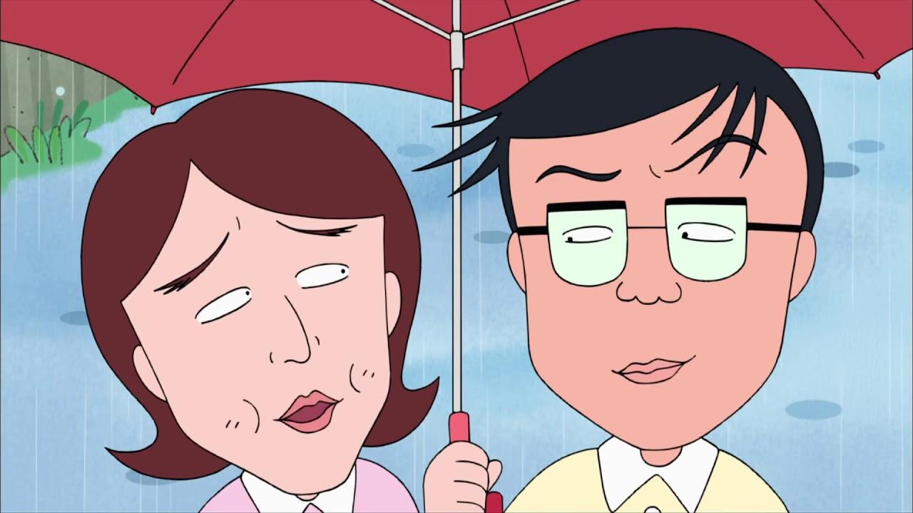 "Chibi Maruko Chan Eng Dub #833 ""Maruko Goes to Meet Grandpa""/""Grandma's Boyfriend"""