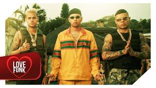 DJ GM, MC Lan e MC Cabelinho - Faixa Preta (Vídeo Clipe Oficial)