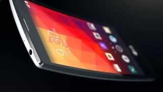 Мобильный телефон LG Magna изогнутый дизайн Видеообзор(Магазин - http://goo.gl/nAuyjf Смартфон LG Magna – это изящный изогнутый телефон, который сделает своего владельца центр..., 2015-04-11T20:38:30.000Z)