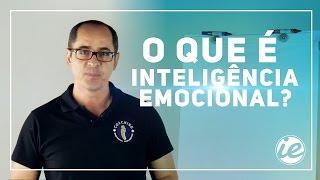 Gambar cover #1 O que é Inteligência Emocional? - Série Inteligência Emocional