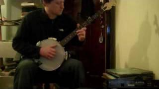 Steve Martin's Clawhammer  Medley