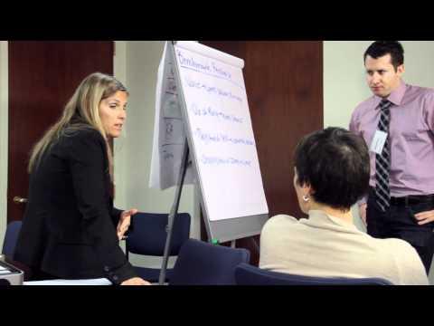 Exec-Comm Executive Presentation Skills Training