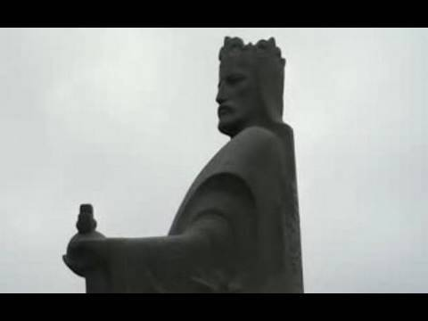Vilnius In Your Pocket - Grand Duke Mindaugas