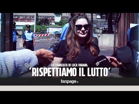 """Suicidio Marco Prato, la fidanzata di Luca Varani: """"Tragedia nella tragedia, rispettiamo il lutto"""""""