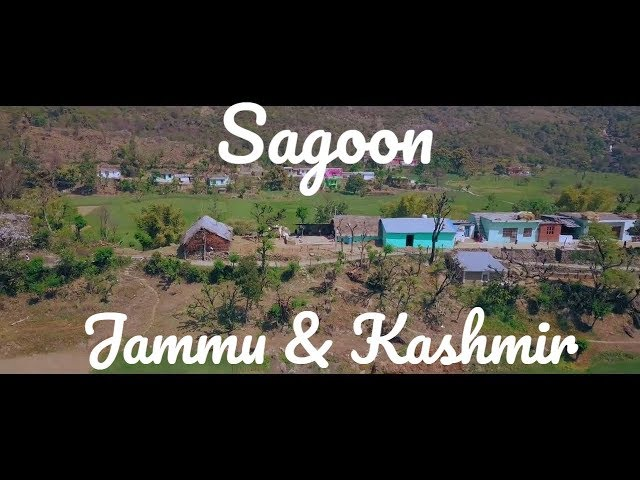 Kashmiri Wedding - Jammu and Kashmir - Sagoon - Travel Vlog | Travel Video | Travel India | Kashmir