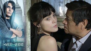 Sin miedo a la verdad 2 - C-18: Horacio descubre una terrible verdad | Televisa