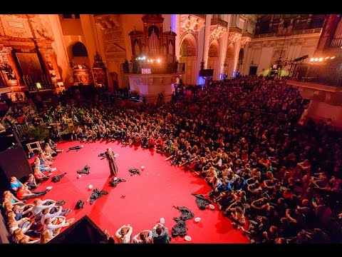 Fest der Jugend - Pfingsten 2016 - Flashback (Salzburg)