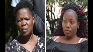What Governor Obado\'s wife told DCI officers over Sharon\'s murder