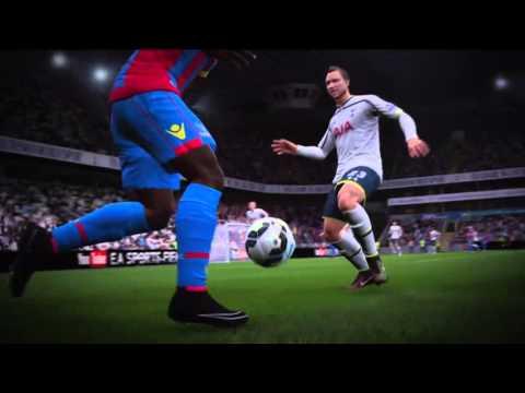 RESEÑA FIFA 16