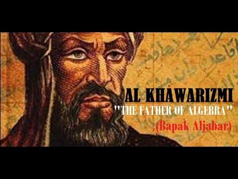 MAN OF MATH (Tokoh Matematika) Part 1 Al Khawarizmi