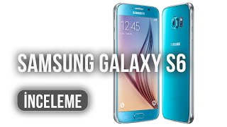 Video Samsung Galaxy S6 İnceleme download MP3, 3GP, MP4, WEBM, AVI, FLV Desember 2017