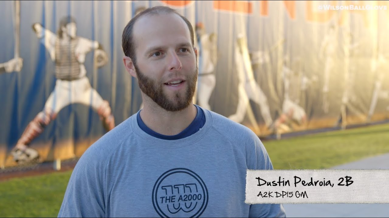 Focus on Fielding: Tips from Dustin Pedroia & MLB Players
