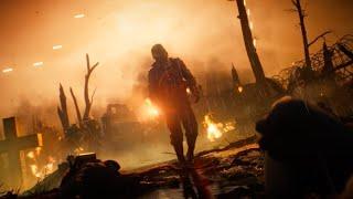 Battlefield 1 Apocalypse DLC Trailer