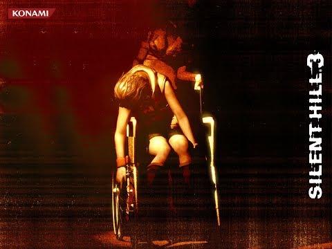 Silent Hill 3 #3 CON MALAS PALABRAS Y HUEBEO!!!!