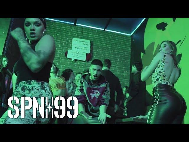 Spania '99 - YA | Official Video