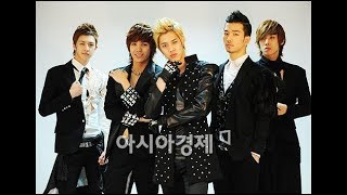 091023 mblaq media photoshoot o yeah intro acapella on joy news