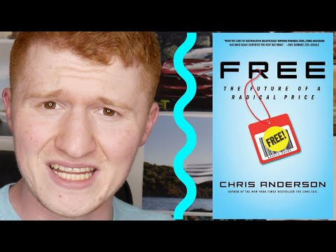"""FREE: The Future of a Radical Price"" by Chris Anderson 