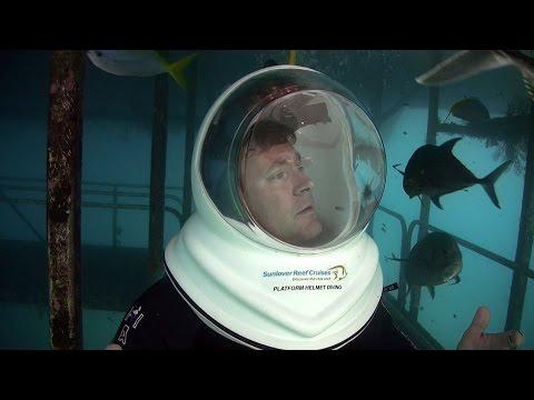 Diving the Great Barrier Reef | JONATHAN BIRD'S BLUE WORLD