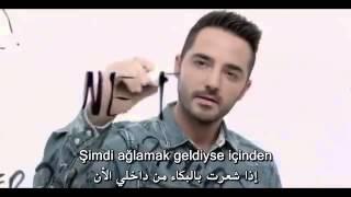 Gökhan Özen Ne Farkeder جوخان أوزن اجمل اغنية تركية مترجمه