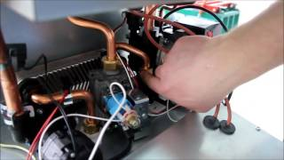 Обзор настенного газового котла «Лемакс» серии «PRIME» модели «PRIME-V24»