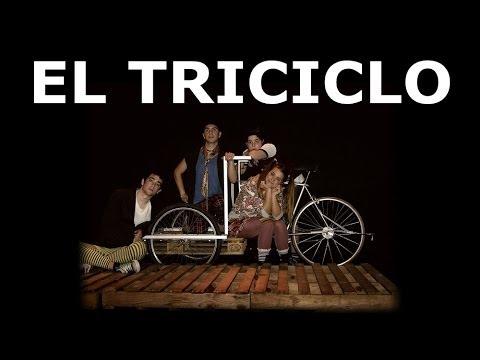 El Triciclo Resumen Taller De Teatro De Eos Theatron Youtube