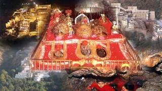 Jai Ho Vaishno Devi Mata