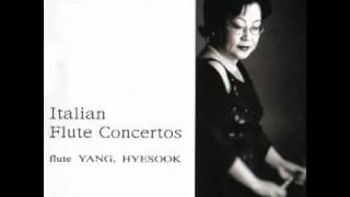 S. Mercadante / Flute Concerto in e_2. Largo 3. Rondo Russo - Allegro Vivace e Scherzando