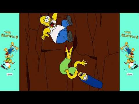 ArcadeQuest Episode 2 - The Simpsons