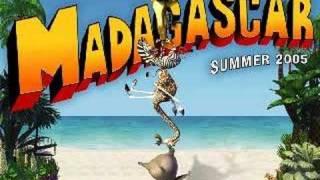 Madagascar Olodum