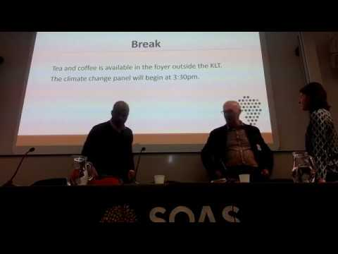 SOAS African Development Forum 2017 (Part 2)