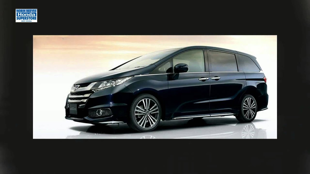 2015 honda odyssey review irvine honda dealer youtube for Norm reeves honda superstore irvine