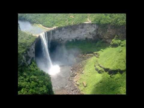 Guayana hermosos paisajes - Hoteles alojamiento Vela