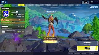 (GLITCH) Fortnite Save The World Jess faire Battle Royale Emotes