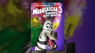 Madagascar 3: Europe's Most Wanted(Your favorite characters return in their most hilarious adventure yet. Alex, Marty Melman and Gloria find themselves on-the-run through Europe in this wildly ..., 2014-08-31T14:00:40.000Z)