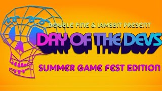 Day of the Devs Summer Game Fest Live