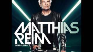 Matthias Reim - Du Bist Mein Glück (Clubmix) (Bonus Track) [HQ]