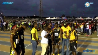 Barbados Secondary Schools Athletic Championship (BSSAC) 2019 | Finals Day 2