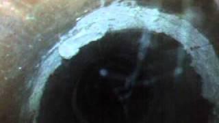 Inspekcja kamerą rur i przewodów