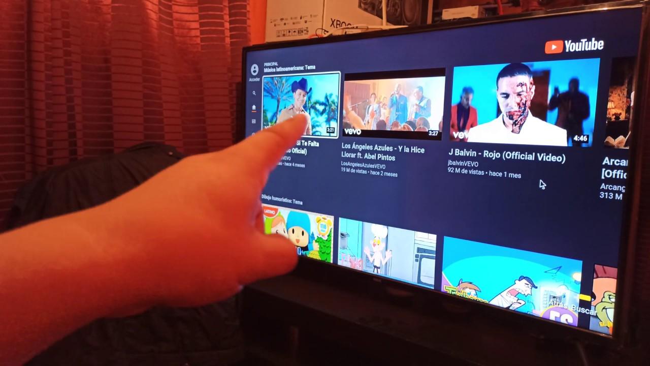 No Puedo Ver Vídeos De Youtube En Mi Smart Tv Ni Celular Solución 2020 Youtube