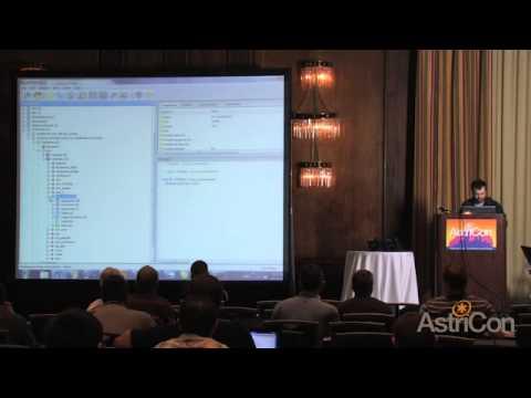 Database APIs Asterisk