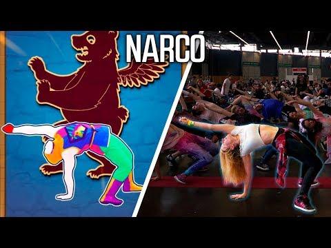 Just Dance 2019 - NARCO Blasterjaxx & Timmy Trumpet   Full Gameplay