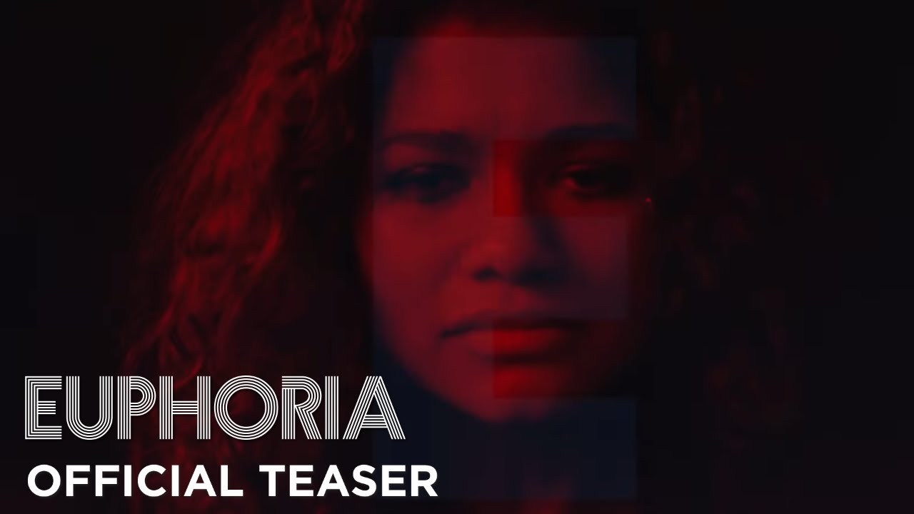 euphoria | season 1 | official teaser | HBO