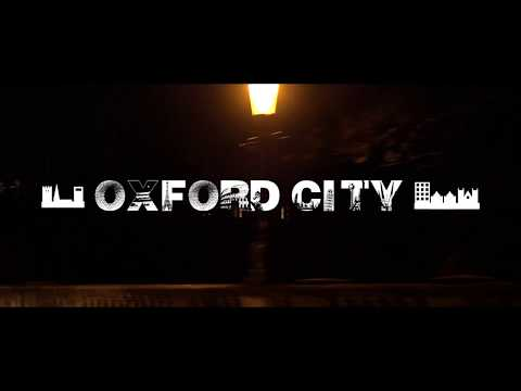 AJC - Oxford City (OFFICIAL MUSIC VIDEO)