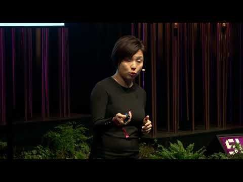 The Investment and Start-up Ecosystem: Fundraising Globally by Edith Yeung