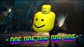 Oof Mode (Sicko Mode but it's on ROBLOX)
