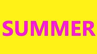 What If Summer Never Left? - #Fridayjava