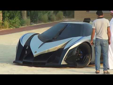 Devel Sixteen - from distance !!!! Part 2 !!!!
