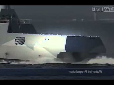 ADVANCED STEALTH+ Swedish Navy Visby Class Stealth Corvette