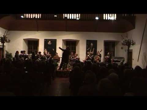 Tchaikovsky - Serenade for Strings 2. mov - encore